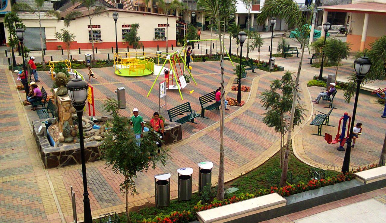 Resultado de imagen de parque de san juan Sandra Esparza Jácome