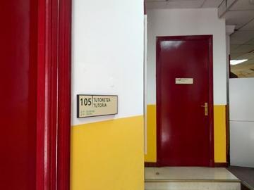 Colegio Zabalburu