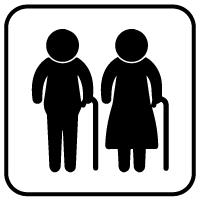 Otras personas con necesidades especiales