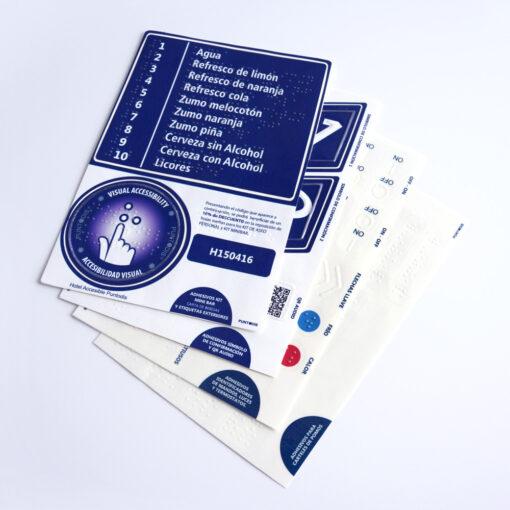 Pack Hotel - Adhesivos