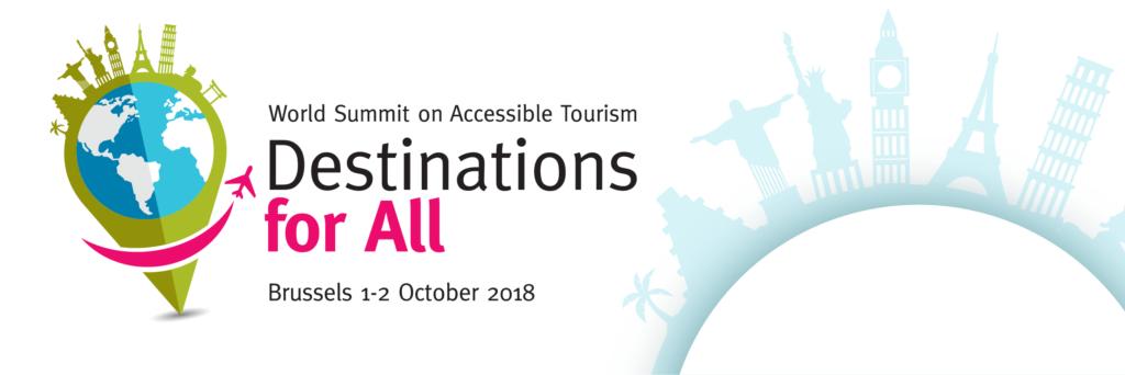 II cunbre mundial sobre turismo accesible