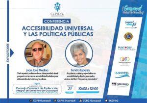 Conferencia en Guayaquil