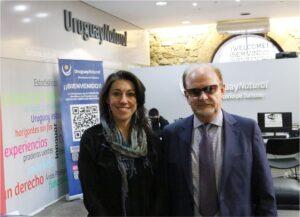 JJ en Uruguay