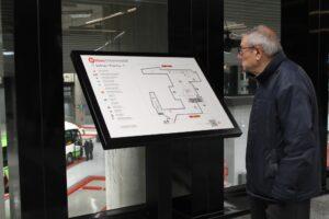 accesibilidad Bilbao Intermodal