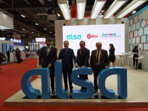 Acuerdo con ALSA