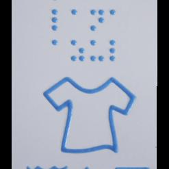 Papelería braille
