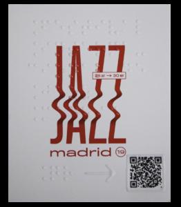Imprenta y papelería Braille