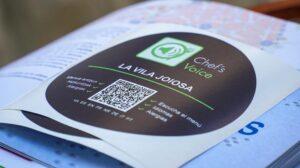 Chef's Voice en La Vila Joiosa