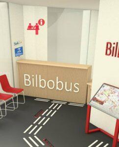 Oficina de Bilbobus