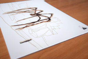 Libro con altorrelieve Guggenheim